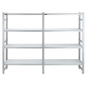 Shelving EK Double Module