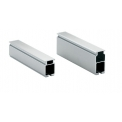 Meat rail 70x50 mm and 100x50 mm