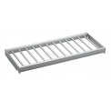 "Folding shelf for meat framings - grilled type ""D"""