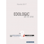 Espositore multifunzione EDOLOGIC - all in one - novità 2017