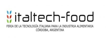 ITALTECH FOOD CORDOBA/ARGENTINA - OTT.2018